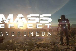Mass Effect Andromeda Release Delayed to 2017