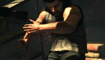 Max Payne 3 Bullet Time Trailer