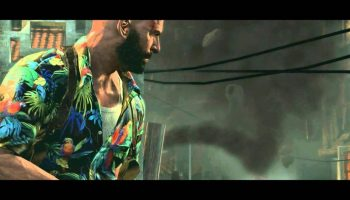Max Payne 3 TV Commercial