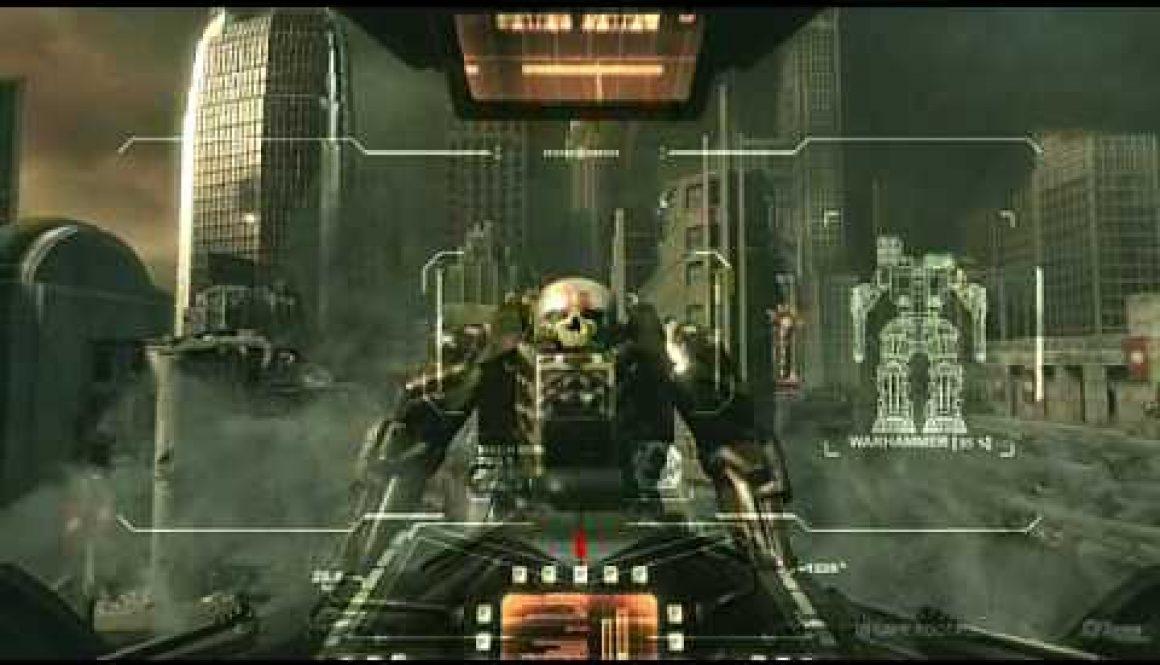 Mechwarrior Reboot to become Mechwarrior Online after Microsoft blocks PS3 version