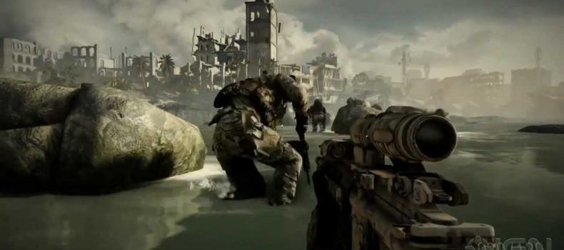 Medal of Honor Warfighter E3 2012