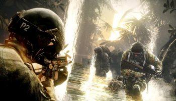 Medal of Honor: Warfighter Multiplayer Trailer