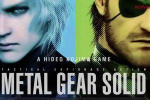 Metal Gear Solid HD Collection gets Vita trailer