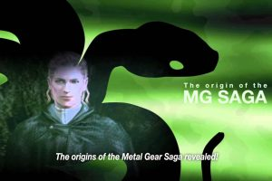 Metal Gear Solid: HD Collection Launch Trailer