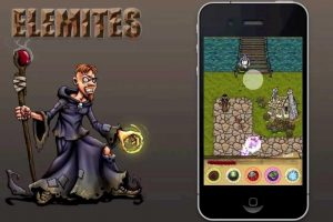 Metaversal Studios Announces iOS Game: Elemites