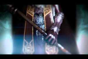 Metin 2: A trailer for the Devil's Catacomb.