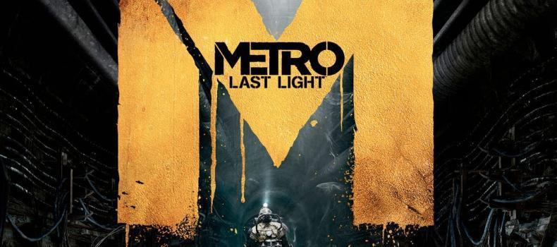 Metro: Last Light Announcement Trailer and first details