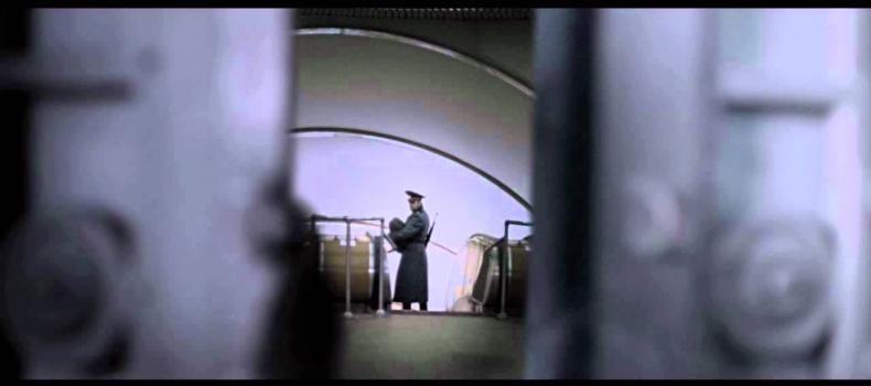 Metro: Last Light Live Action Trailer