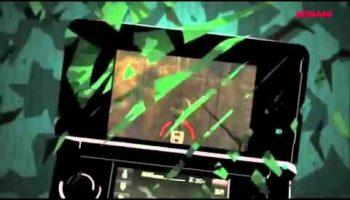 MGS 3DS Trailer, Yoshi!!!