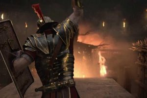 Microsoft Studios debut Gladiator Mode for Ryse: Son of Rome