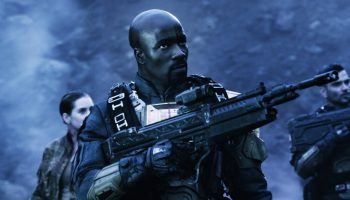 Microsoft Unveils First Footage for Halo: Nightfall