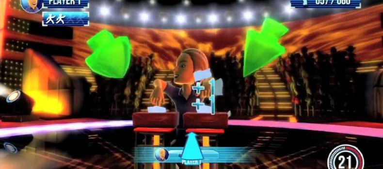 Minute To Win It Kinect Official Trailer
