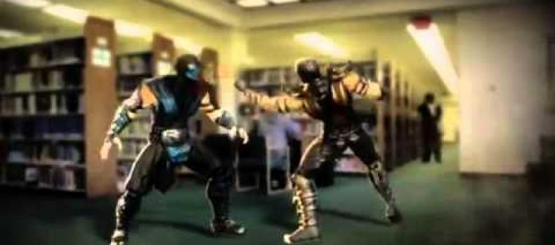 Mortal Kombat for PS Vita Release Date Confirmed as 4th May in the UK