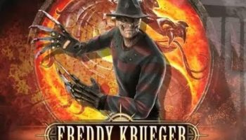 Mortal Kombat: Freddy Krueger is here to haunt your dreams