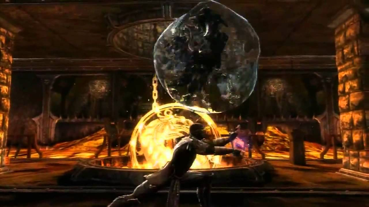Mortal Kombat - Rain character trailer | popgeeks.net