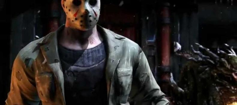 Mortal Kombat X: Jason Voorhees Arrives in New Trailer