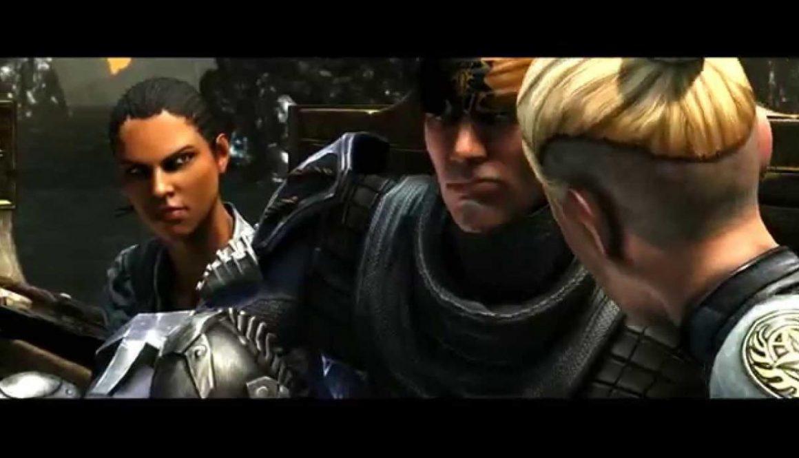 Mortal Kombat X: New Kombatants Confirmed in Official Story Trailer