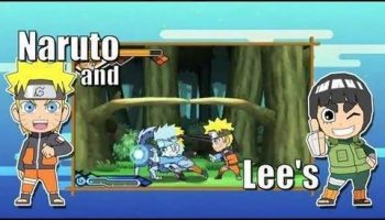 Naruto: Powerful Shippuden coming to US and Europe this March