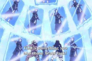 NARUTO SHIPPUDEN: Ultimate Ninja Storm Generations Jump Festival Trailer