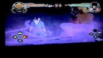 Naruto Shippuden Ultimate Ninja Storm Generations Gameplay Videos
