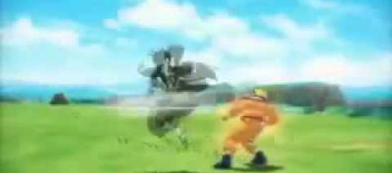 Naruto Ultimate Ninja Storm Generations Teaser