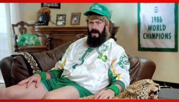 NBA 2K12 Brian Wilson Celtics Debate