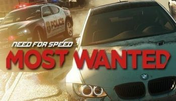 Need for Speed: Most Wanted 'Get Wanted' Trailer