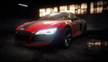 Need for Speed: Rivals customisation trailer adds style to substance