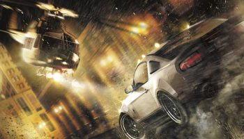 "Need for Speed: The Run ""Death from Above"" Trailer"