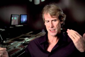 """Need for Speed: The Run – """"The Making Of"""" Video With Michael Bay"""