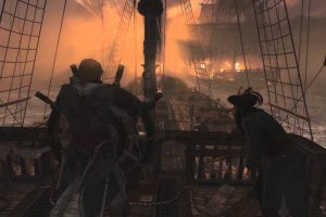 New Assassin's Creed IV: Black Flag details surface