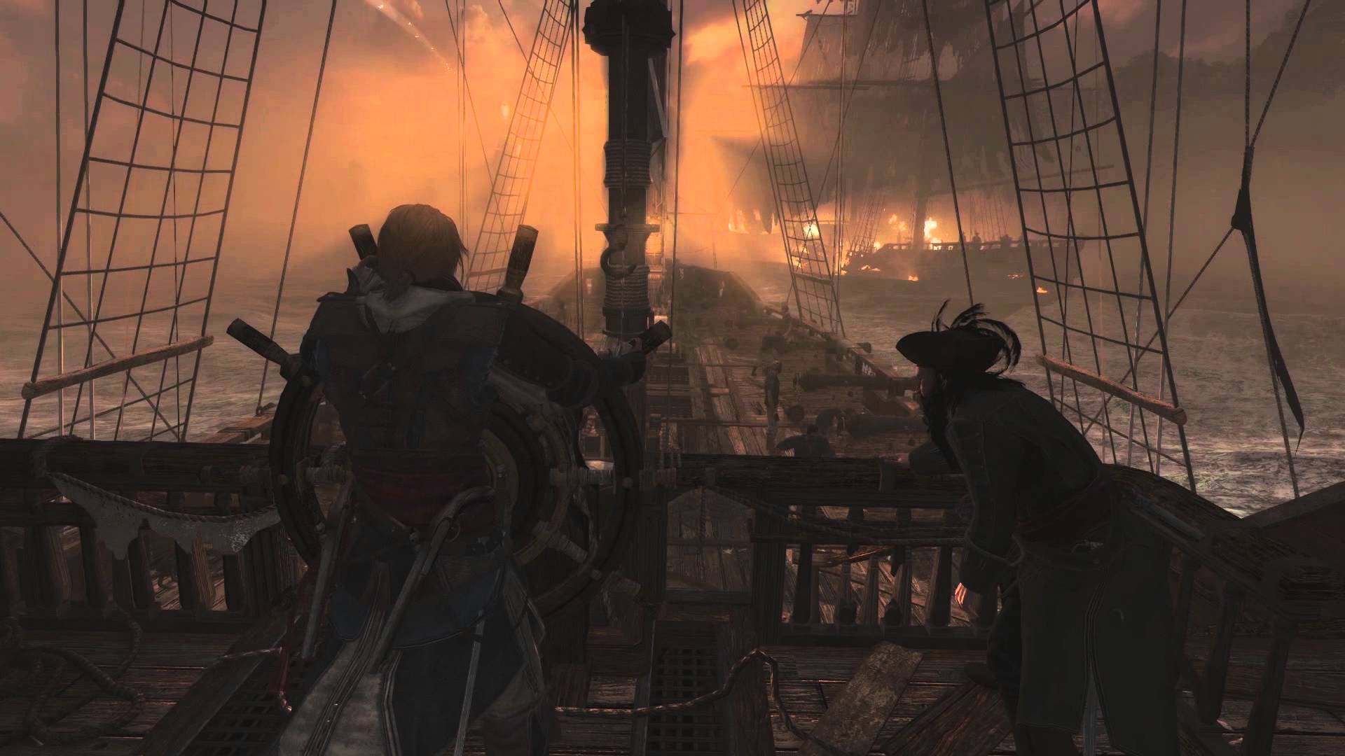 New Assassin's Creed IV: Black Flag details surface ...