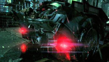 New Batman: Arkham Knight Gameplay Revealed