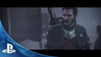 New Behind the Scenes Video Released for The Order 1886