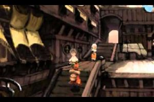 New Bravely Default Footage
