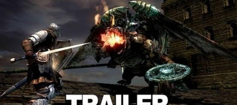 New Dark Souls Prepare to Die Edition Trailer and DLC Info