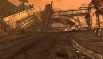 New Fallout: New Vegas Lonesome Road Trailer