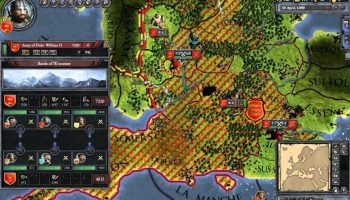 New Gameplay Trailer Released for Crusader Kings II