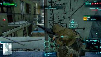 New 'Ghost Recon: Online' Trailer