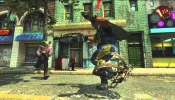 New Gotham City Imposters Customization Trailer