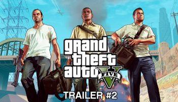 New GTA 5 Trailers Releasing Next Week