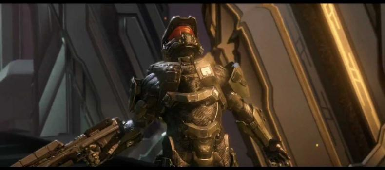 New Halo 4 Launch Trailer