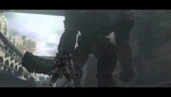 New ICO and Shadow of Colossus HD Promo Trailer