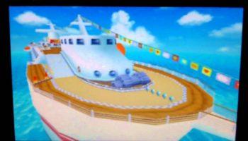 New Mario Kart 7 Footage