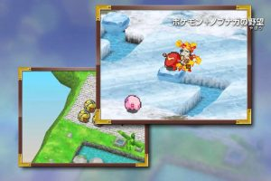 New 'Pokemon X Nobunaga's Ambition' Trailer