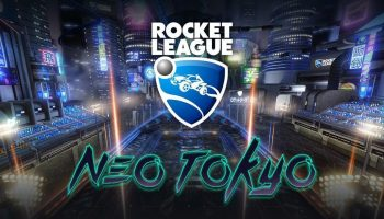 New Stadium and Cars Coming To Rocket League
