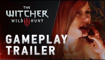 New The Witcher 3: Wild Hunt Gameplay Trailer Showcases the Northern Realms
