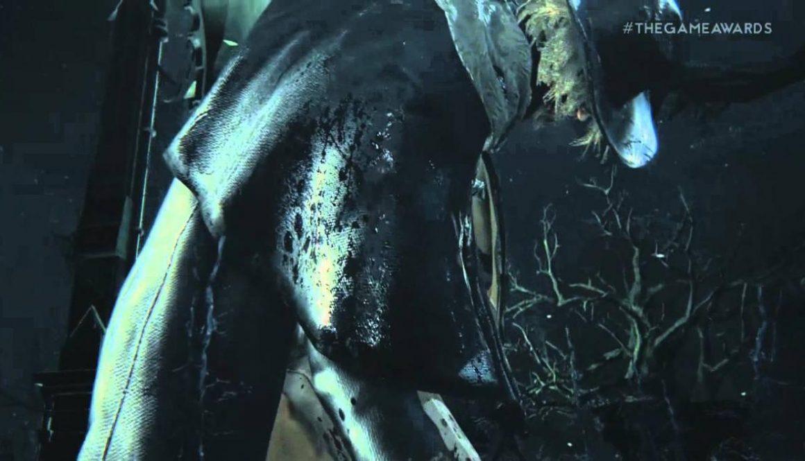 New Trailer For Bloodborne