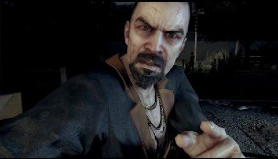 New Trailer For Dying Light