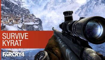 New Trailer For Far Cry 4